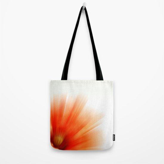 Vivid red 2 Tote Bag