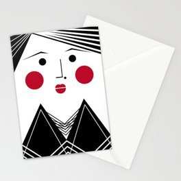 iuLieL Stationery Cards