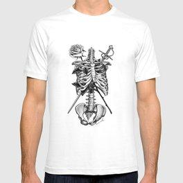 Death & Romance T-shirt