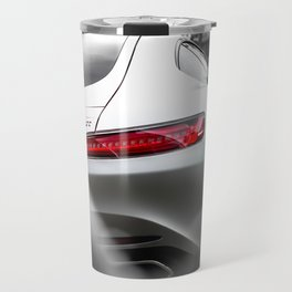 Benz AMG GT Travel Mug