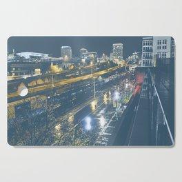 Tacoma Cutting Board