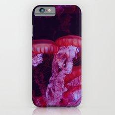 La méduse sociale (2) iPhone 6s Slim Case