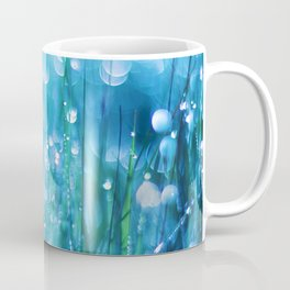 Crystals of Life Coffee Mug