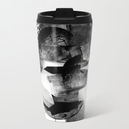 Moonscan Metal Travel Mug