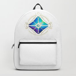 Nebula Ghost Backpack
