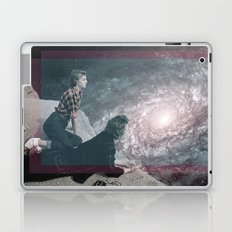 for the dreamers Laptop & iPad Skin