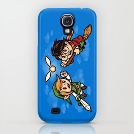 A Link to the Snitch iPhone Case