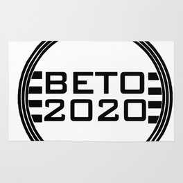 Beto 2020 - Presidential Candidate Rug