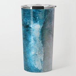 Blue Sea III Travel Mug