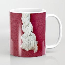Marine rope Coffee Mug
