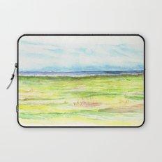 Sea meadow Laptop Sleeve