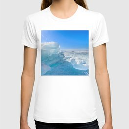 Incredible Baikal T-shirt