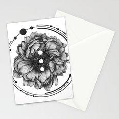 Elliptical II Stationery Cards