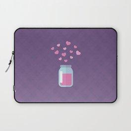 Love Jam Laptop Sleeve