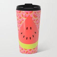 Spring watermelon Travel Mug