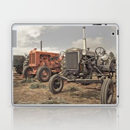 Tractor Show Laptop & iPad Skin