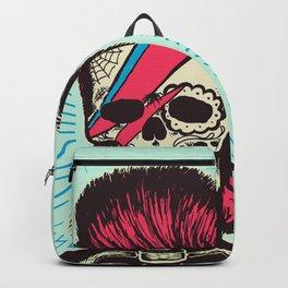 Ziggy Skulldust Backpack