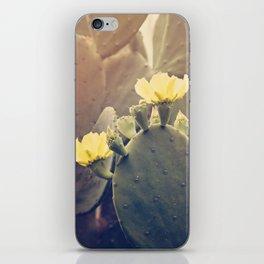 Prickly Pear iPhone Skin