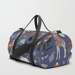 Savannah friday night Duffle Bag