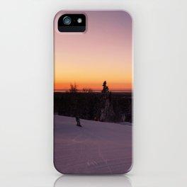 AK V iPhone Case