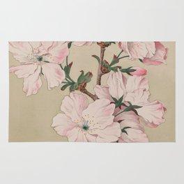 Ariaki - Daybreak Cherry Blossoms Rug