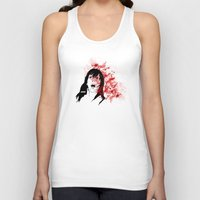 the shining Tank Tops featuring Shining by SeanAndOnAndOn