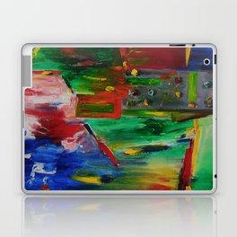 Relativity Laptop & iPad Skin