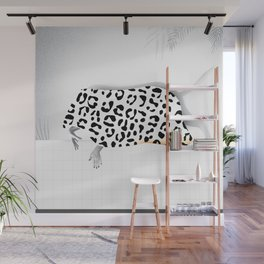 playing cats Wall Mural