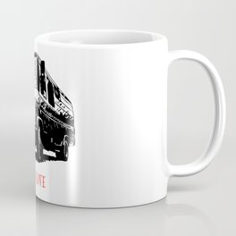 Van Love Coffee Mug