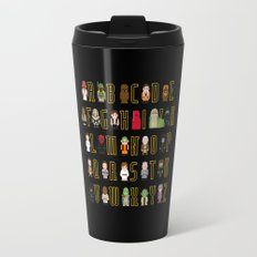 St_ar Wars Alphabet 3 Travel Mug