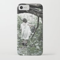 uncharted iPhone & iPod Cases featuring Uncharted Territory by Brooke Ryan Photography