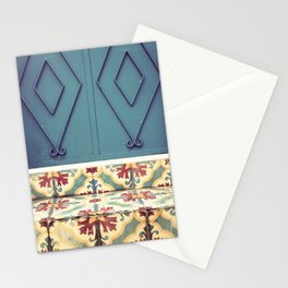 Pattern & colore Stationery Cards