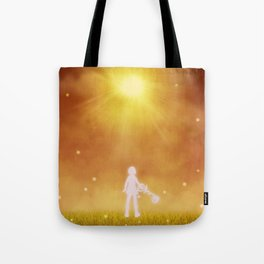 ONE SKY Tote Bag