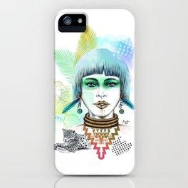 Amazon Beauty iPhone Case