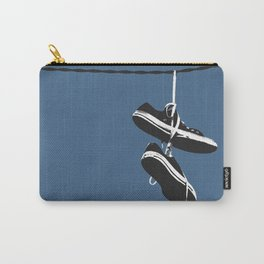 None Chucks Carry-All Pouch