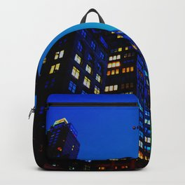 when the sun goes down Backpack