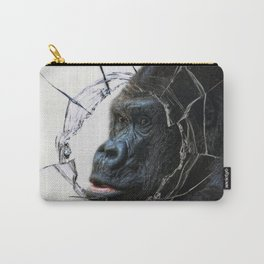 looking for freedom Carry-All Pouch