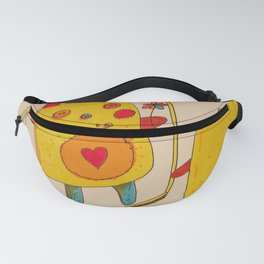 It's OK to Love Youself Fanny Pack