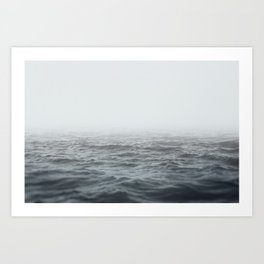 Aeon Art Print
