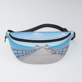On the Pier Fanny Pack