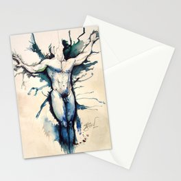 Calamity Joe Stationery Cards