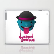Insert Cookie Laptop & iPad Skin