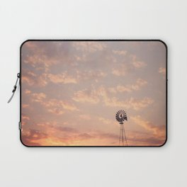 Windmill Laptop Sleeve