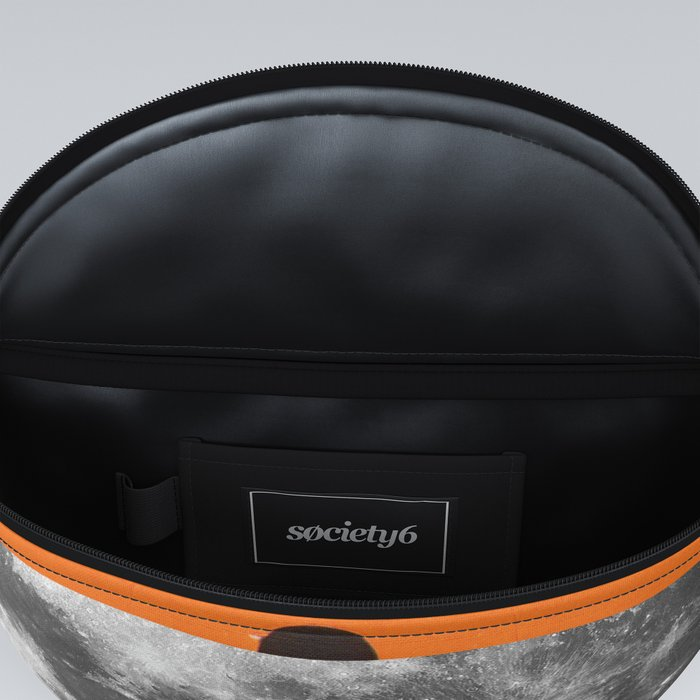 Space Oddity Fanny Pack