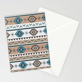 Ethnic southwestern Stationery Cards