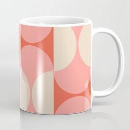 Capsule Modern Coffee Mug