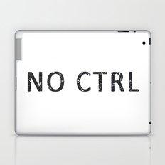 No control Laptop & iPad Skin