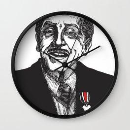 Walt Disney - Revisited Wall Clock