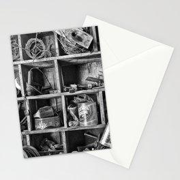 Farm Life Stationery Cards