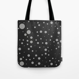 Black series 004 Tote Bag